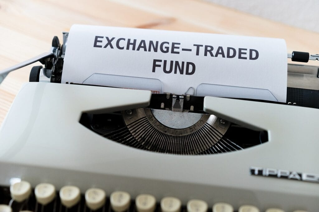 exchange traded funds of ETFs
